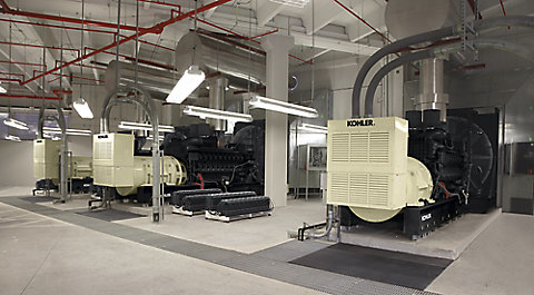 IndustrialGenerators